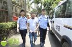 不义之财不可取!因为涉嫌帮助信息网络犯罪活动罪,这5人被海口警方抓了! - 海南新闻中心