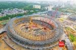 """儋州签订责任状加快推进重点项目建设,第一季度实现""""开门红"""" - 海南新闻中心"""
