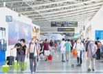 """""""五一""""假期三亚机场预计运送旅客31万人次 - 海南新闻中心"""