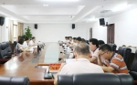 白沙召开县政府专题会议暨县建设工程招投标突出问题专项整治行动工作领导小组会议 - 海南新闻中心