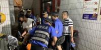 海口美兰区查扣违规停放、充电电动车150余辆 - 海南新闻中心