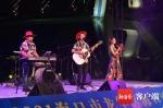2021海口市龙华区海口湾街头艺人评选活动回归开赛 非遗艺人首登评选舞台 - 海南新闻中心