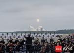 """""""大国重器·飞向太空交响音乐会""""在文昌淇水湾举办 - 海南新闻中心"""
