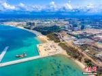 自由贸易港:中国在海南打造对外开放新高地 - 海南新闻中心