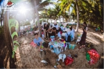雅居乐清水湾·2021海南小草莓亲子音乐节,再创滨海亲子互动新体验 - 海南新闻中心
