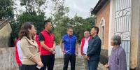 美兰区开展建国前老党员关爱行动 - 海南新闻中心